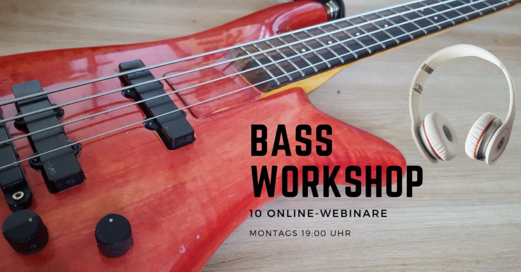 bassworkshop